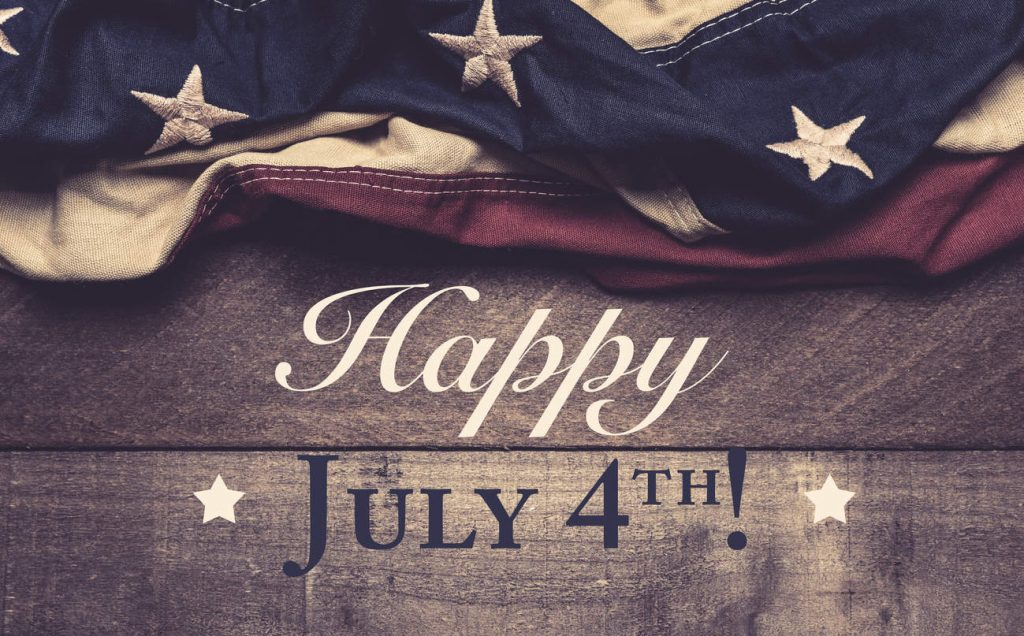 Independence Day of USA quotes