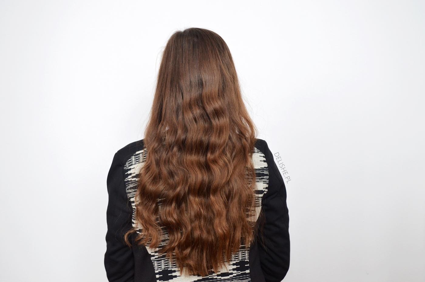 olejowanie włosów krok po kroku jak olejować włosy