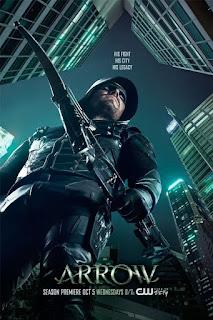 Baixar Arrow 5ª Temporada Torrent Dublado - BluRay 720p/1080p