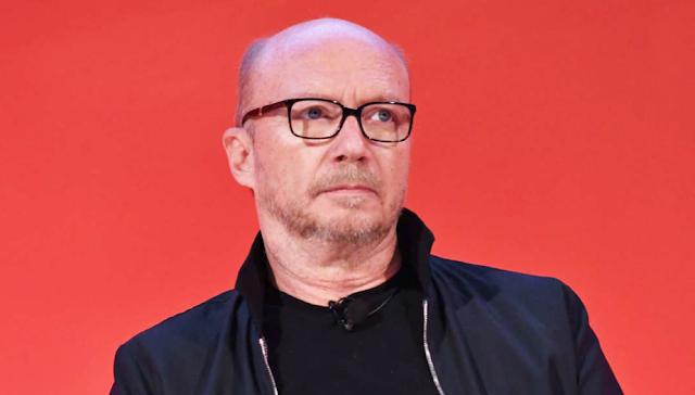 4 women accuse filmmaker Paul Haggis of sexual misconduct