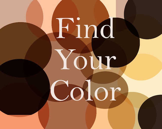 Color shapes our perceptions of the world around us. Color is visual, the pigmentation of the skin. Color is a strong sensory sensation that shapes our everyday life.