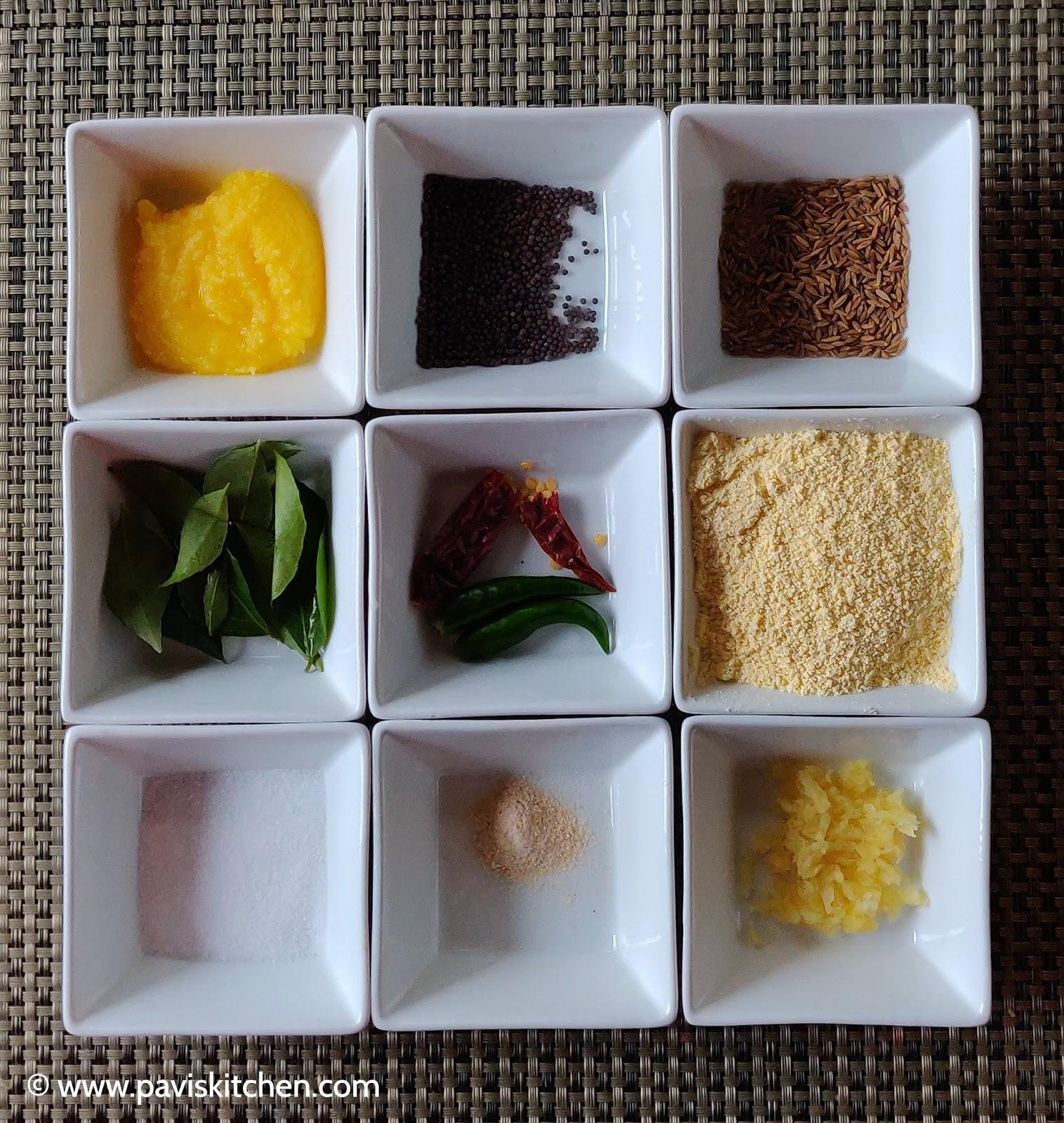 traditional gujarati kadhi recipe | authentic gujrati kadhi | gujurati dahi kadhi