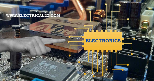 basic electronic devices, basics of electronic devices and circuits, fundamental electronic components, basic electronics @electrical2z