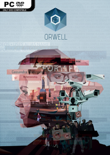 Download Orwell PC Game Full Version Gratis
