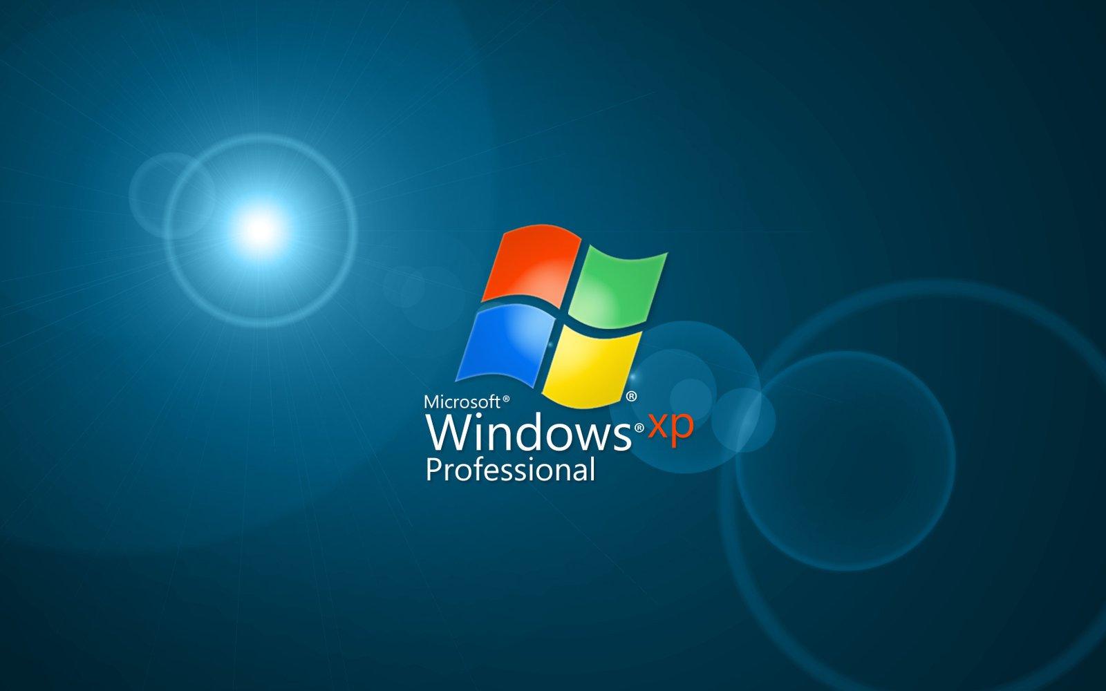 windows xp yang paling ringan untuk warnet