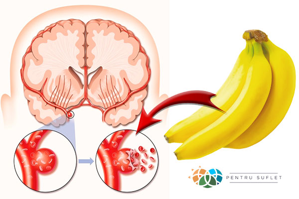 beneficiile consumului a 3 banane pe zi