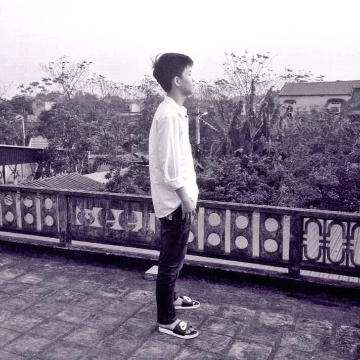 Nguyễn Hoàng Nhân – Chàng trai thế hệ gen Z có niềm đam mê với công nghệ thông tin.