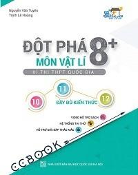 Đột Phá 8+ Môn Vật Lý Kì Thi THPTQG - Nguyễn Văn Tuyên