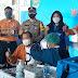 Vaksinasi Gotong Royong Tahap Pertama di Lingkungan Tambang Emas Martabe