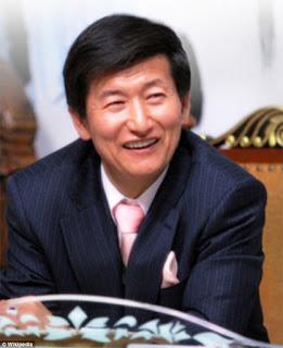 Jung Myung-seok