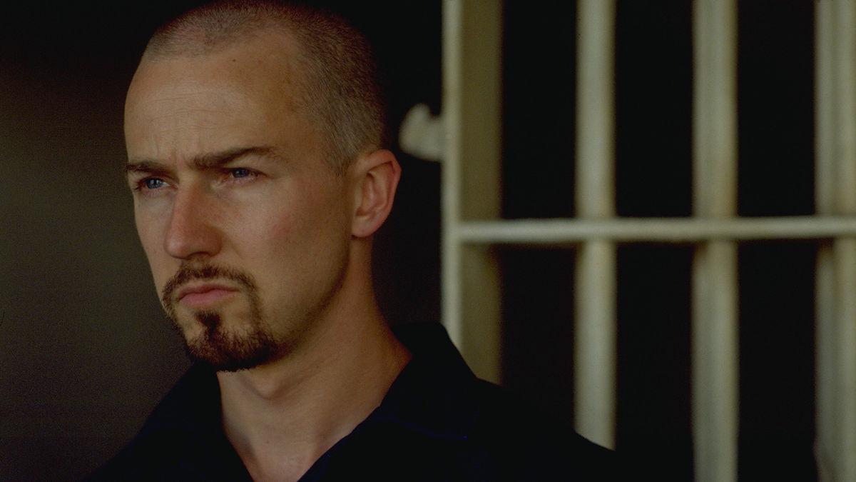 racism in the movie american history x Example of the average 'all-american' family stereotype and blatant active racism movie american history x american history x.