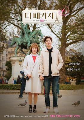 Phim Chuyến Đi Để Đời-VTV3 Trọn Bộ Hàn Quốc (2020)