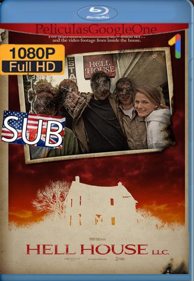 Hell House LLC [2015] [1080p BRrip] [Inglés-Subtitulado] – StationTv