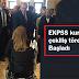 EKPSS kura Töreni Başladı