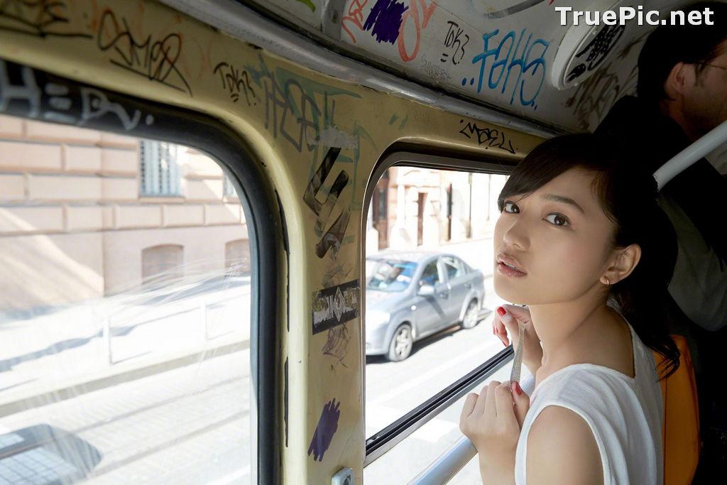 Image Wanibooks No.132 - Japanese Actress and Gravure Idol - Haruna Kawaguchi - TruePic.net - Picture-5