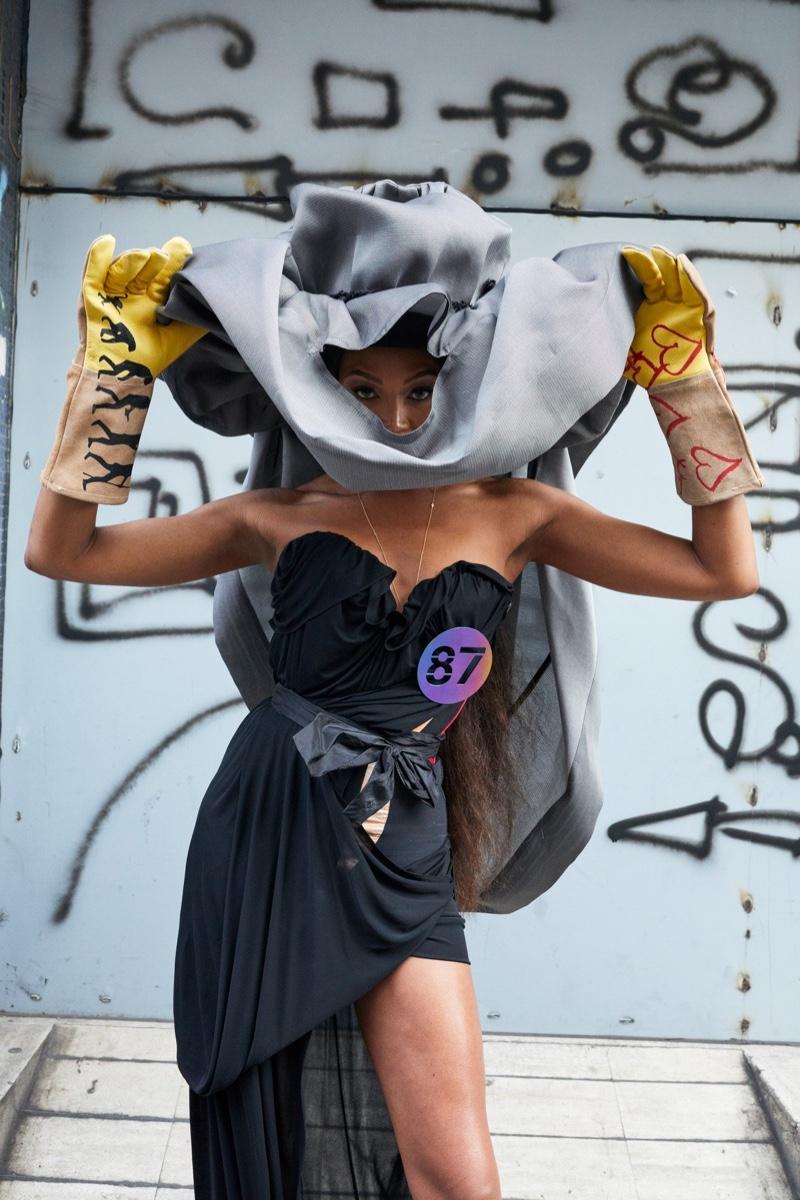 Juergen Teller photographs Vivienne Westwood spring-summer 2020 campaign