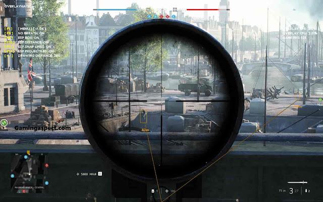 Battlefield 5 free hacks