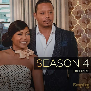 Music From Empire Season 3