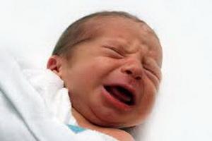 8 Penyebab Utama Bayi Sering Menangis
