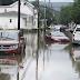 Tormentas severas traen nuevo riesgo de inundaciones a Filadelfia