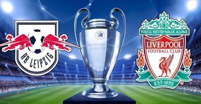 مباراة ليفربول ولايبزيغ leipzig vs liverpool  يلا شوت بلس مباشر 16-2-2021 والقنوات الناقلة في دوري أبطال اوروبا