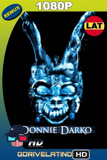 Donnie Darko (2001) BDRemux 1080p Latino-Ingles MKV