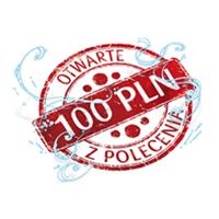 Program poleceń Mam PKO - 100 zł za otwarcie konta