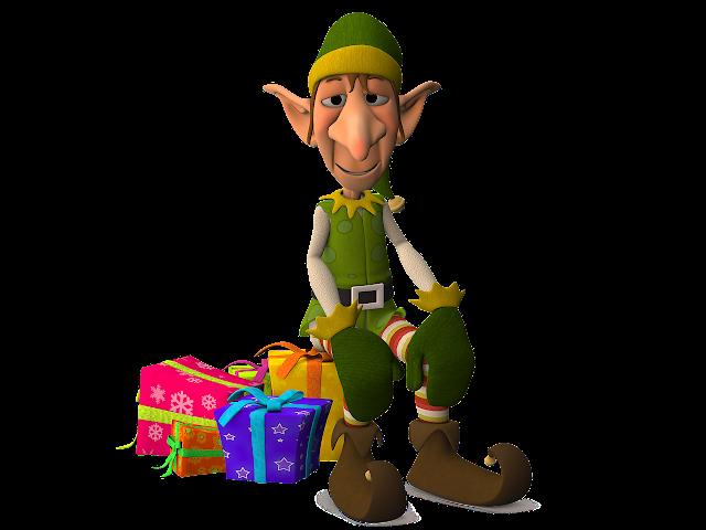 Weihnachten, Wahr und Falsch Spiel