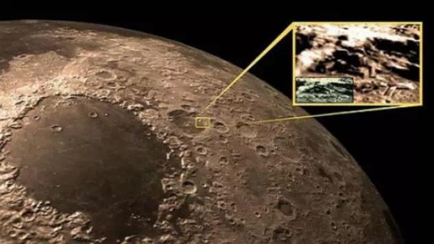 Βίντεο ντοκουμέντο: Οι Κινέζοι έδωσαν στην δημοσιότητα… εξωγήινες βάσεις στη Σελήν
