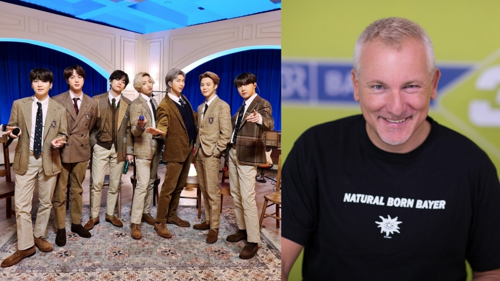 German Radio DJ Apologizes for Racist Comments, BTS Gets Support From MAX, Lauv and Halsey
