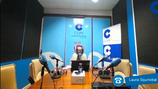 En Babia abre el telón en Fuerteventura para celebrar el día mundial del teatro en su canal de youtube