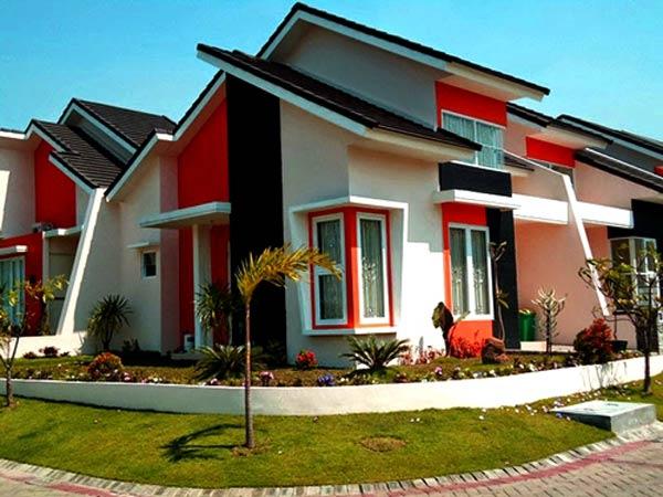 Warna  Cat  Rumah  Menurut  Islam  Inspirasi Desain Rumah  2021
