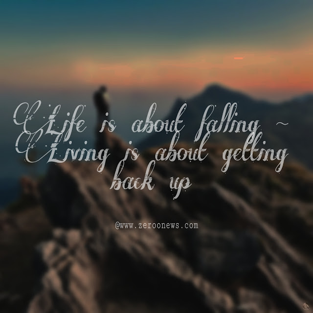 BEST Positive life quotes in english - Quotes on life