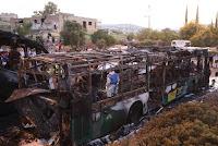 Polícia de Israel prende mais um membro de célula do Hamas que explodiu ônibus em Jerusalém