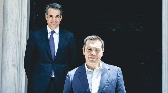 Τι δεν θα μας λείψει από τον ΣΥΡΙΖΑ