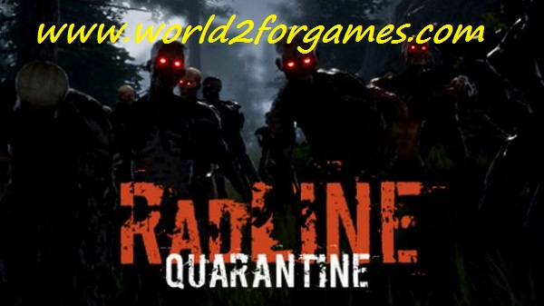 Free Download RadLine Quarantine