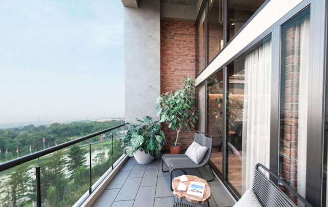 balcony soho new york meikarta