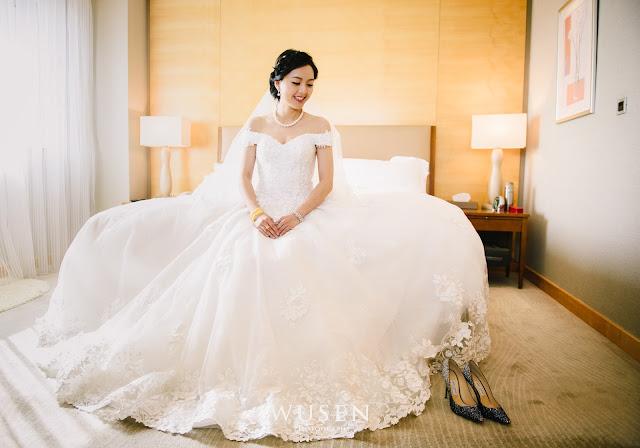 台中婚禮,裕元花園酒店,台中婚禮場地