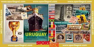 ملخص نهائيات كأس العالم 1930 في الأوروجواي