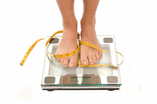 A weighing scale