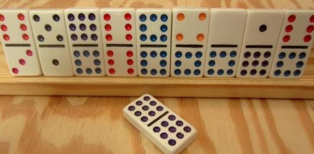Cara Bermain Game di Aplikasi Domino Go