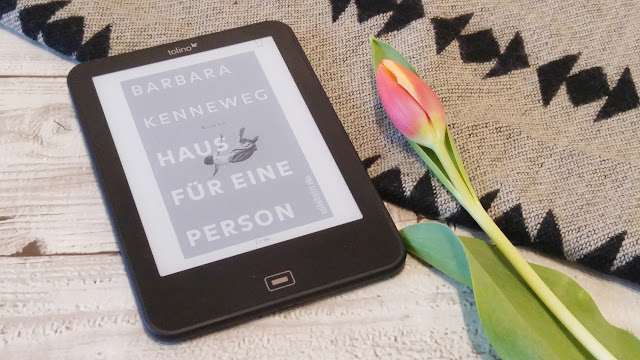 Haus für eine Person - Barbara Kenneweg - Rezension