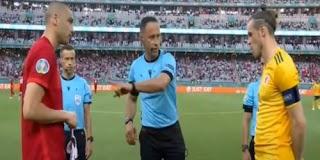 يورو 2020:ويلز تفوز على تركيا 2-0