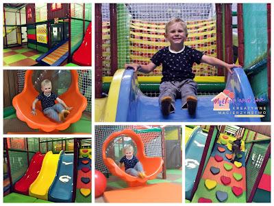 Czy warto wybrać się do Playground Arena w Gdańsku? Nasza opinia.