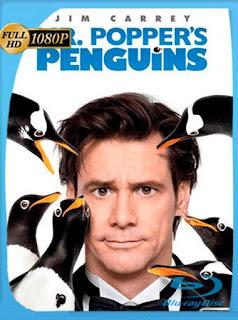 Los Pingüinos De Papá [2011] HD [1080p] Latino [GoogleDrive] SilvestreHD