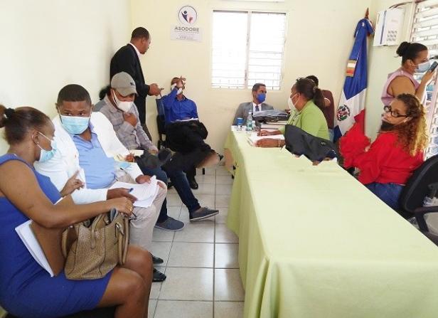 Presidente de la Sala Capitular de Pedro Brand deja plantado a los regidores