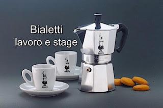 Lavoro Bialetti - adessolavoro.com