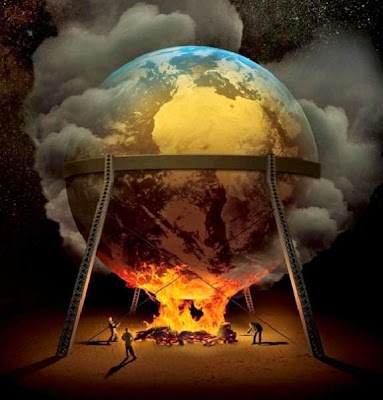 Risultati immagini per Riuscirà l'umanità a sopravvivere a cambiamenti climatici ed all'inquinamento?
