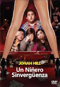 Un Niñero Sinvergüenza / El Canguro / El Niñero / The Sitter