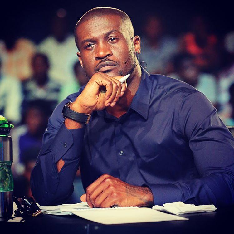 SERIKALI ya Nigeria Yaingia Katika Mgogoro Mkubwa na Wasanii...Yaamuru Mr Peter Okoye wa P Square Akamatwe Haraka